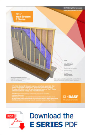 BASF   Great Northern Insulation