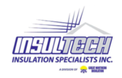 great northern insulation division with insultech insulation specialists inc ottawa