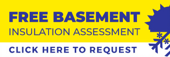Free Basement Insulation Assessment