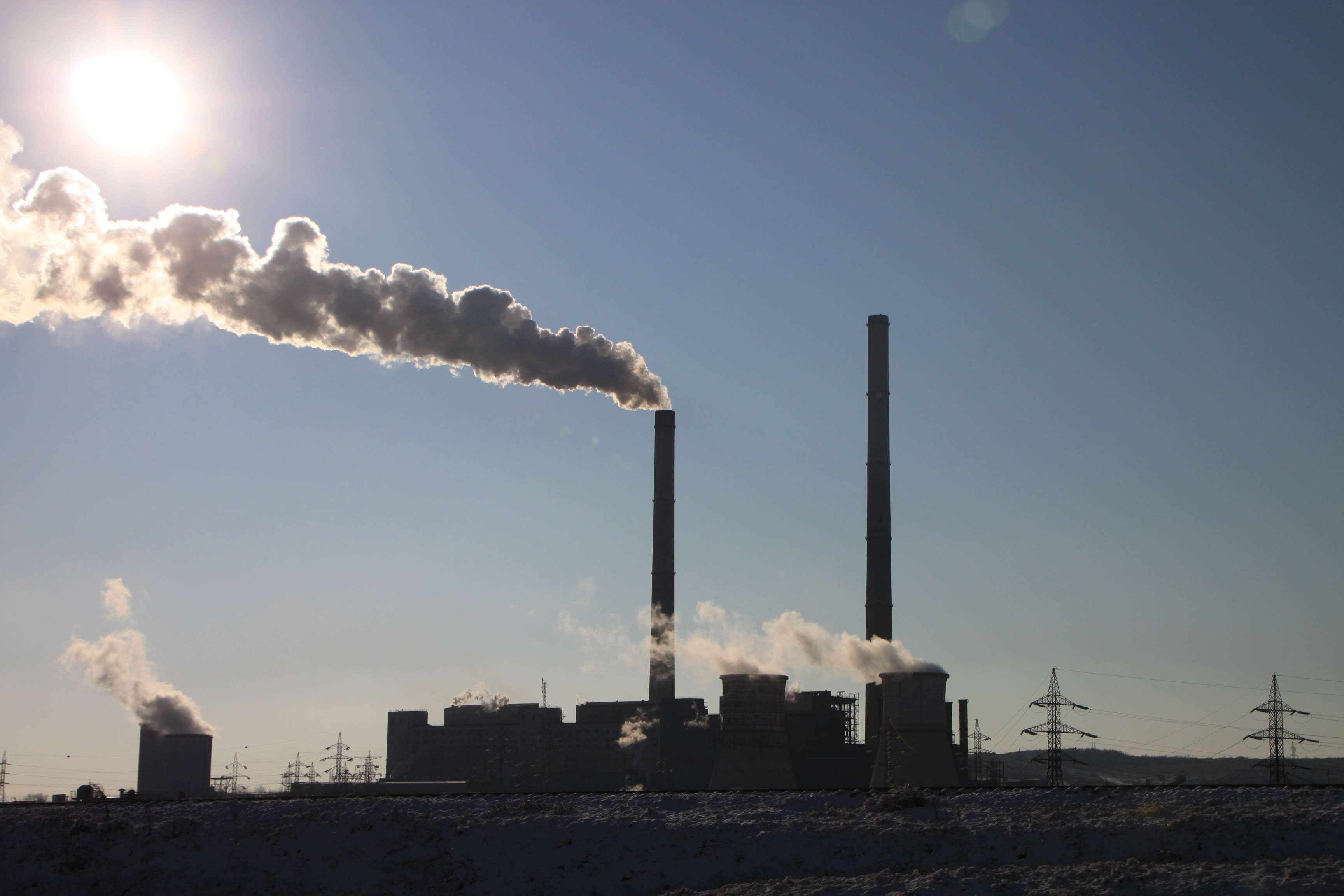 ontario cap and trade program reduce carbon emissions