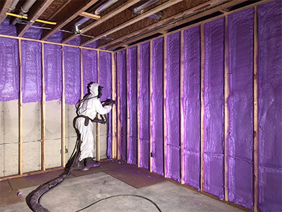 Insulation Basics | Great Northern Insulation | Ontario