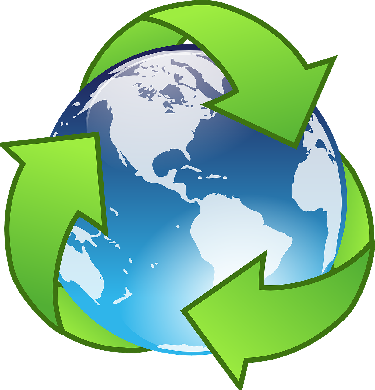 waste-free ontario provincial strategy circular economy world globe earth