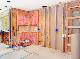 summer insulation renovation ontario