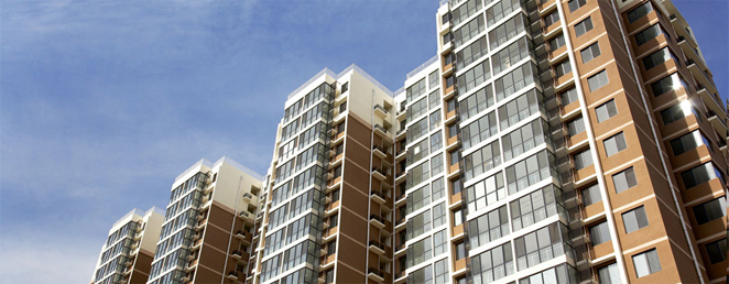 The stack effect affects tall buildings great northern insulation