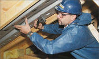 condominium weatherization